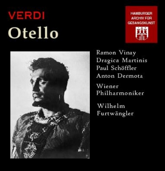 Verdi - Otello (2 CDs)
