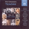 Great Tenors - 1930-1938 - Vol. 4 (2 CDs)