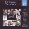 Great Tenors - 1954-1962 - Vol. 7 (2 CDs)