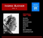 Ingrid Bjoner - Vol. 4 (3 CDs)