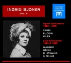 Ingrid Bjoner - Vol. 5 (3 CDs)