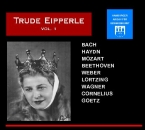 Trude Eipperle - Vol. 1 (4 CDs)
