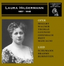 Laura Hilgermann (1 CD)