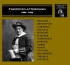 Theodor Lattermann (2 CDs)