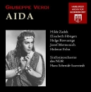 Verdi - Aida in deutscher Sprache (2 CDs)