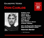 Verdi - Don Carlos (2 CD)