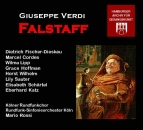 Verdi - Falstaff (2 CD)