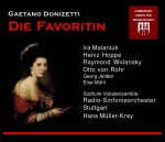Donizetti - Die Favoritin (2 CD)