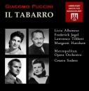 Puccini - Il Tabarro (1 CD)