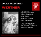 Massenet - Werther (2 CDs)